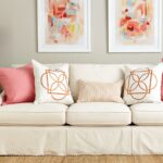 Krem rengi koltuğa ne renk yastık